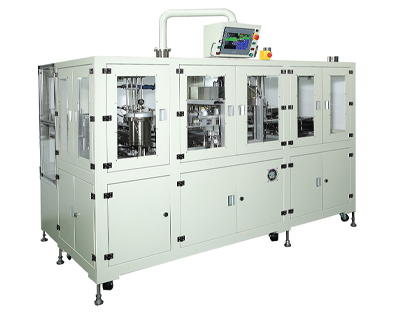 Termination Dipping Machine Collections